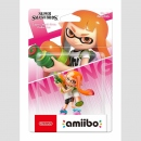 amiibo Super Smash Bros. Collection Inkling