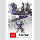 amiibo Super Smash Bros. Collection Wolf