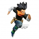 Dragonball Z BWFC PVC Statue C17 Normal Color Ver. 17 cm