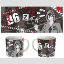Angels of Death Japan Import Tasse -Zack-