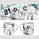 Angels of Death Japan Import Tasse -Rachel-