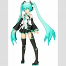 Frame Arms Girl Plastic Model Kit -Miku Hatsune-