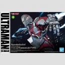 Figure-rise Standard 1/12 Model Kit -Ultraman (B Type)-...