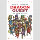 Dragon Quest Illustrations: 30th Anniversary Edition...