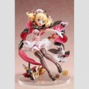 Is the Order a Rabbit PVC Statue 1/7 The Phantom Thief...