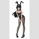 Rascal Does Not Dream of Bunny Girl Senpai PVC Statue 1/4...