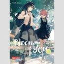 Bloom into you Nr. 2
