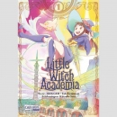 Little Witch Academia Nr. 1