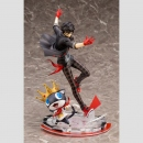 Persona 5 Dancing Star Night ARTFX J Statue -Joker &...