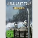 Girls Last Tour DVD vol. 2