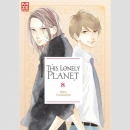 This Lonely Planet Nr. 8