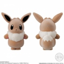 Pokemon Pokemofu Mini Doll -Evoli/Eevee-
