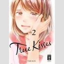 True Kisses Nr. 2