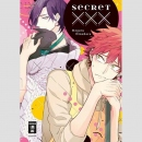 Secret XXX (One Shot)