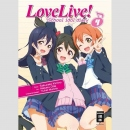 Love Live! School Idol Diary Nr. 4