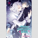 The Water Dragons Bride vol. 8