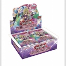 Yu-Gi-Oh! Booster Display Legendary Duelists Sisters of...