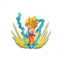 WCF (World Collectable Figure) Dragon Ball Super Burst 01