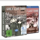 Girls Last Tour Blu Ray vol. 3 mit Sammelschuber...