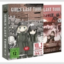 Girls Last Tour DVD vol. 3 mit Sammelschuber **Limited...