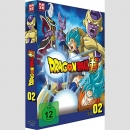 Dragon Ball Super DVD Box 2