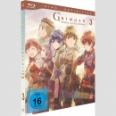 Grimgar, Ashes and Illusions Blu Ray vol. 3