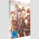 Grimgar, Ashes and Illusions DVD vol. 3