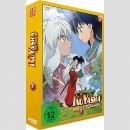 Inu Yasha DVD Box 7