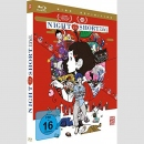 Night is Short, Walk On Girl Blu Ray