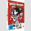 Night is Short, Walk On Girl DVD