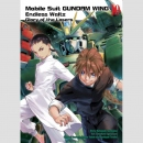 Mobile Suit Gundam Wing - Glory of the Losers vol. 10