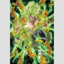 Puzzle Dragon Ball Super -Broly Super Saiyan Broly (Full...