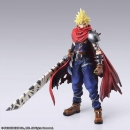 Final Fantasy Bring Arts -Cloud Strife Another Form Ver.-