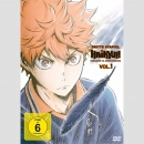 Haikyu!! 3. Staffel DVD vol. 1