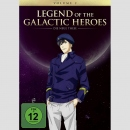 Legend of the Galactic Heroes - Die Neue These DVD vol. 2