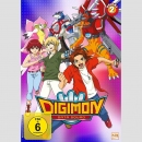 Digimon 5. Staffel - Digimon Data Squad vol. 2