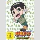 Naruto Spin-Off Rock Lee und seine Ninja-Kumpels DVD vol. 4