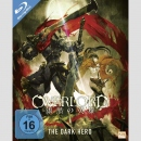 Overlord - The Dark Hero Blu Ray
