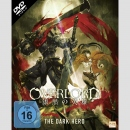 Overlord - The Dark Hero DVD