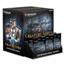 Magic - The Gathering Creature Forge TF (ohne Karten)