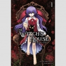 The Witchs House - The Diary of Ellen vol. 1