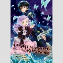 Death March to the Parallel World Rhapsody - Manga vol. 6