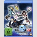 Phantasy Star Online 2 - The Animation Blu Ray vol. 3