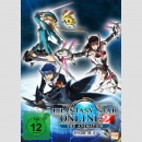 Phantasy Star Online 2 - The Animation DVD vol. 3