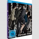 Psycho-Pass Blu Ray vol. 4
