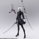 NieR Automata Bring Arts -YoRHa No. 2 Type B- Version 2.0