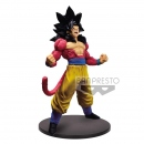 Dragonball GT Blood of Saiyans PVC Statue Super Saiyajin...