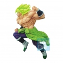 Dragonball Super Z-Battle PVC Statue Super Saiyajin Broly...