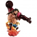 One Piece Bound Man Statue -Monkey D. Ruffy Gear 4 Kong...
