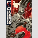 Log Horizon - Light Novel vol. 11